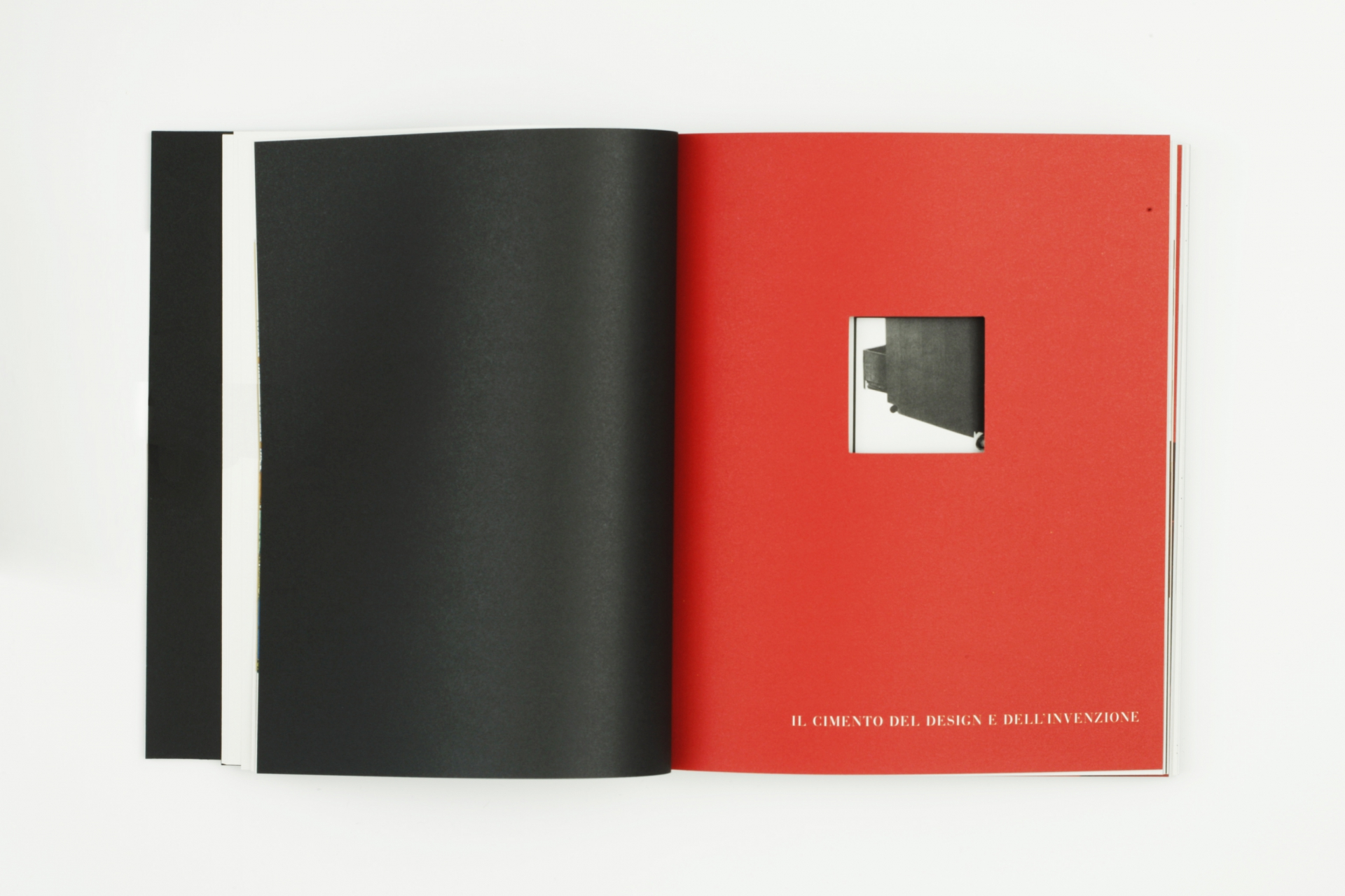 C.v.Z. BOFFI BOOK / STUDIO LISSONI