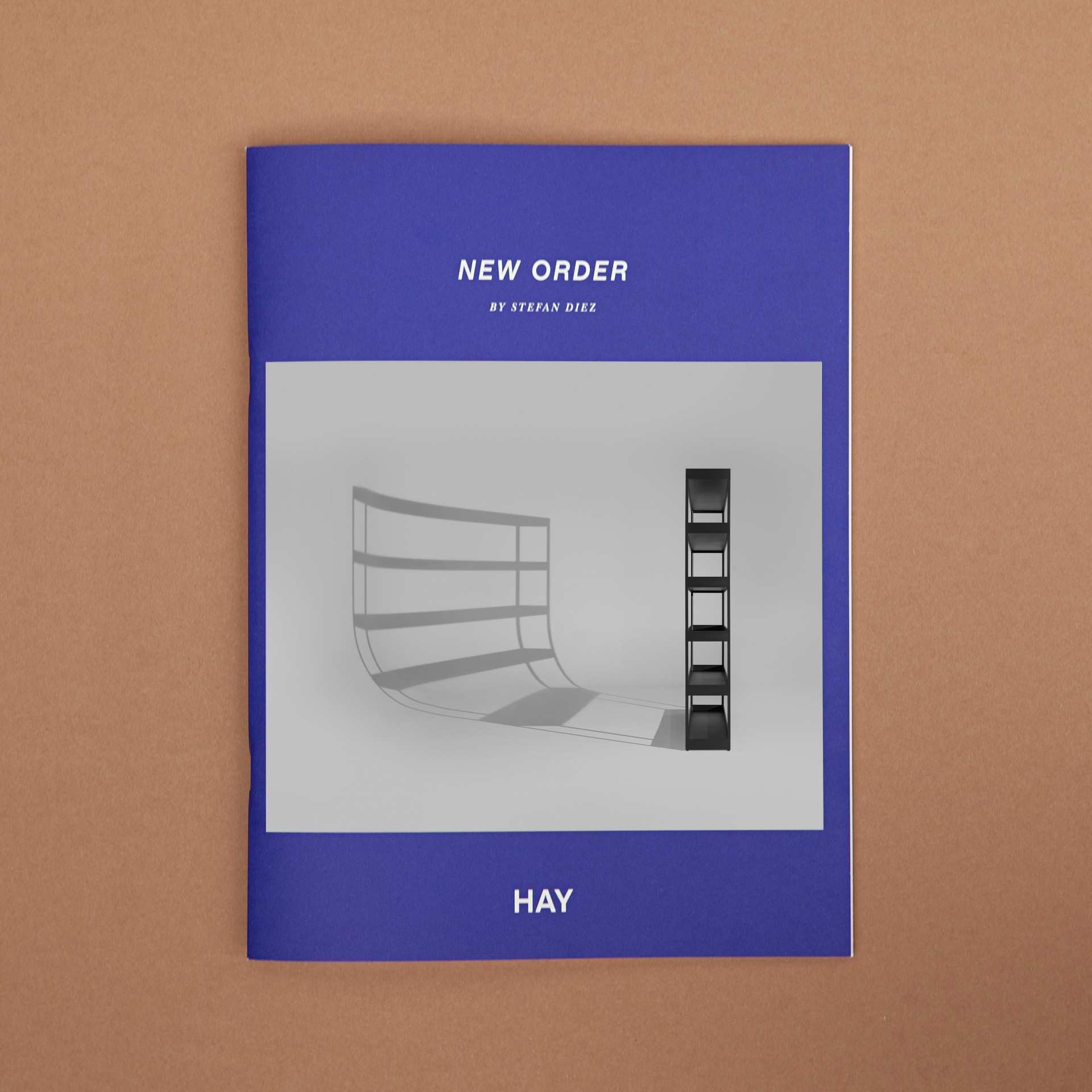 NEW ORDER / HAY