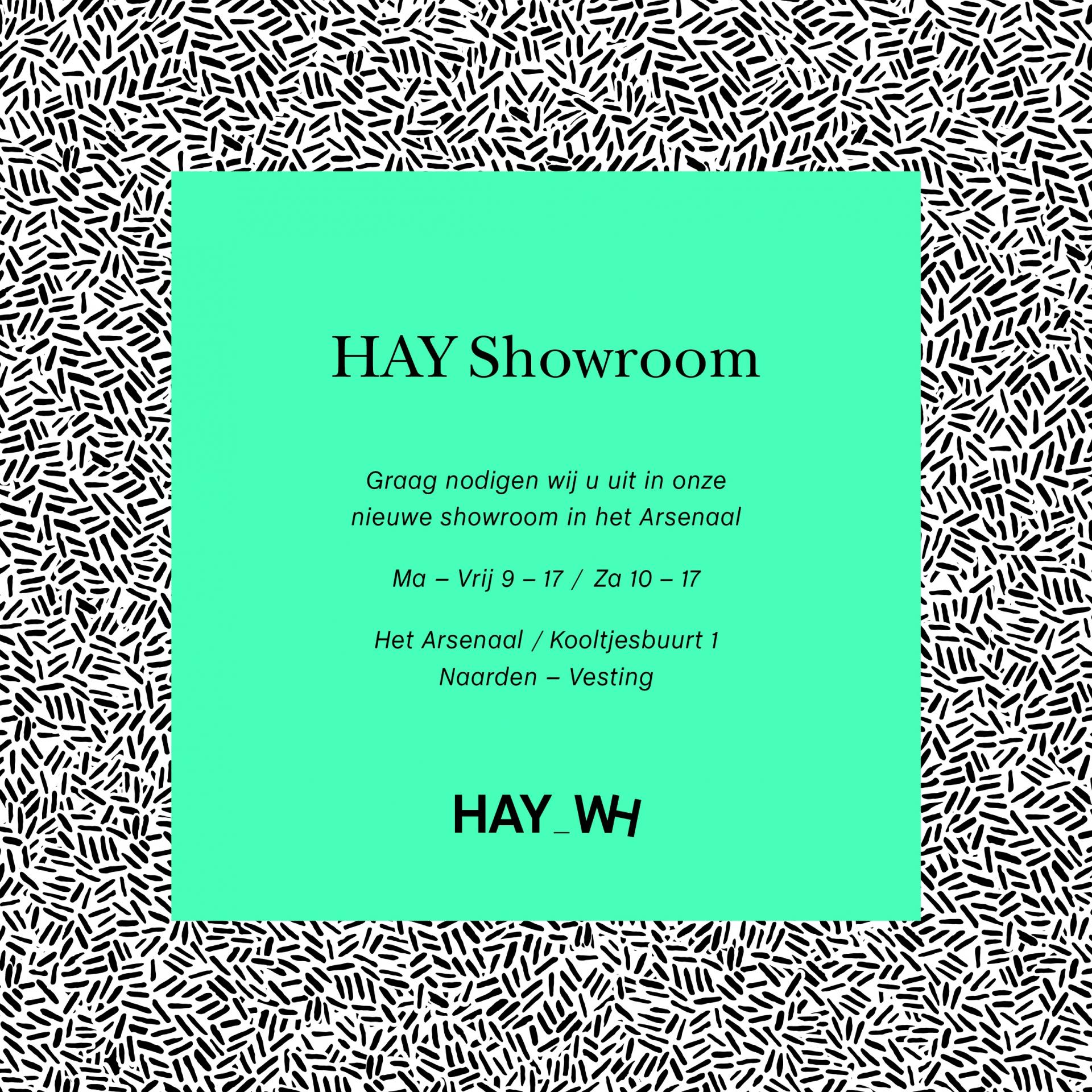 C.v.Z. INVITES / HAY