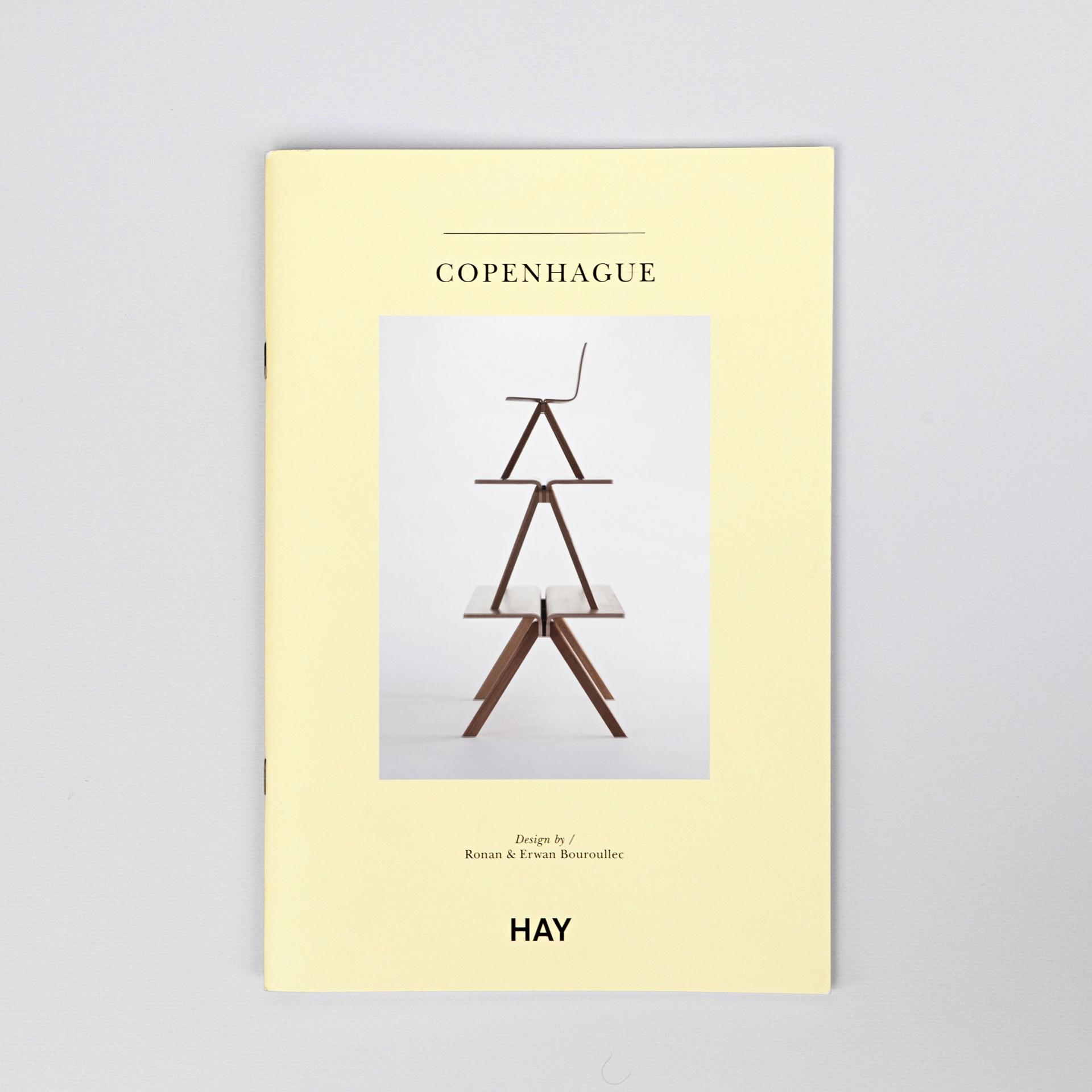 C.v.Z. COPENHAGUE / HAY