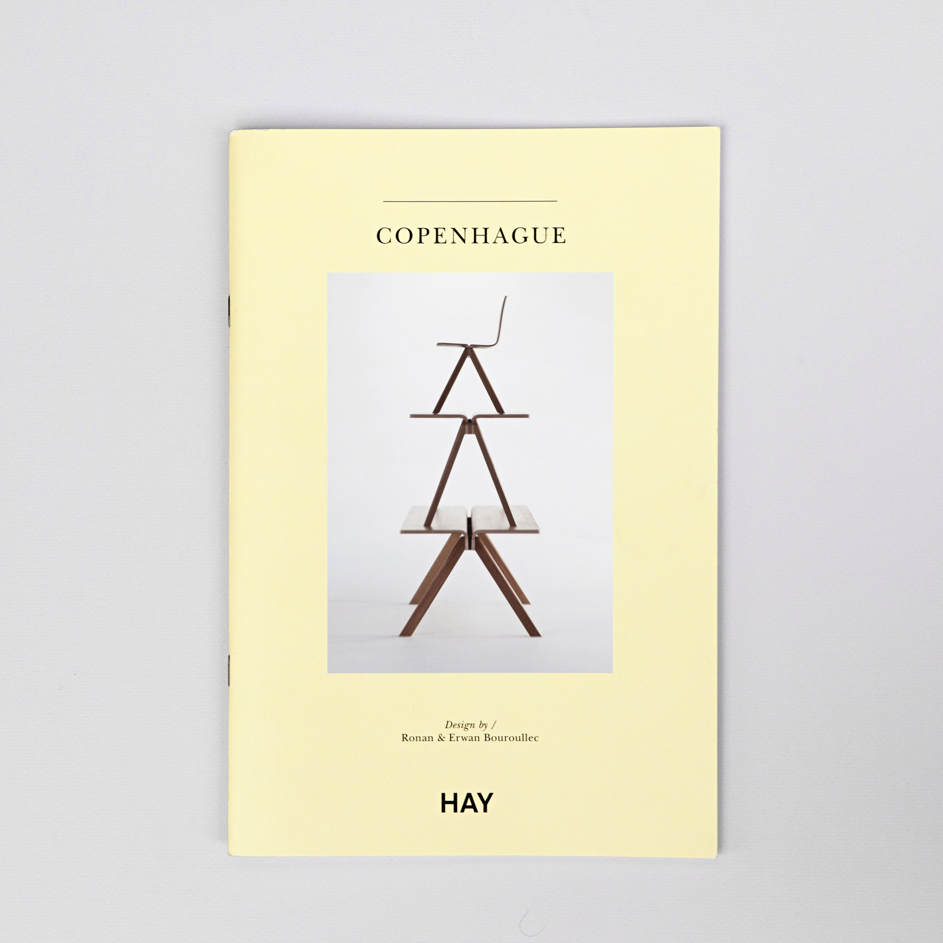 COPENHAGUE / HAY