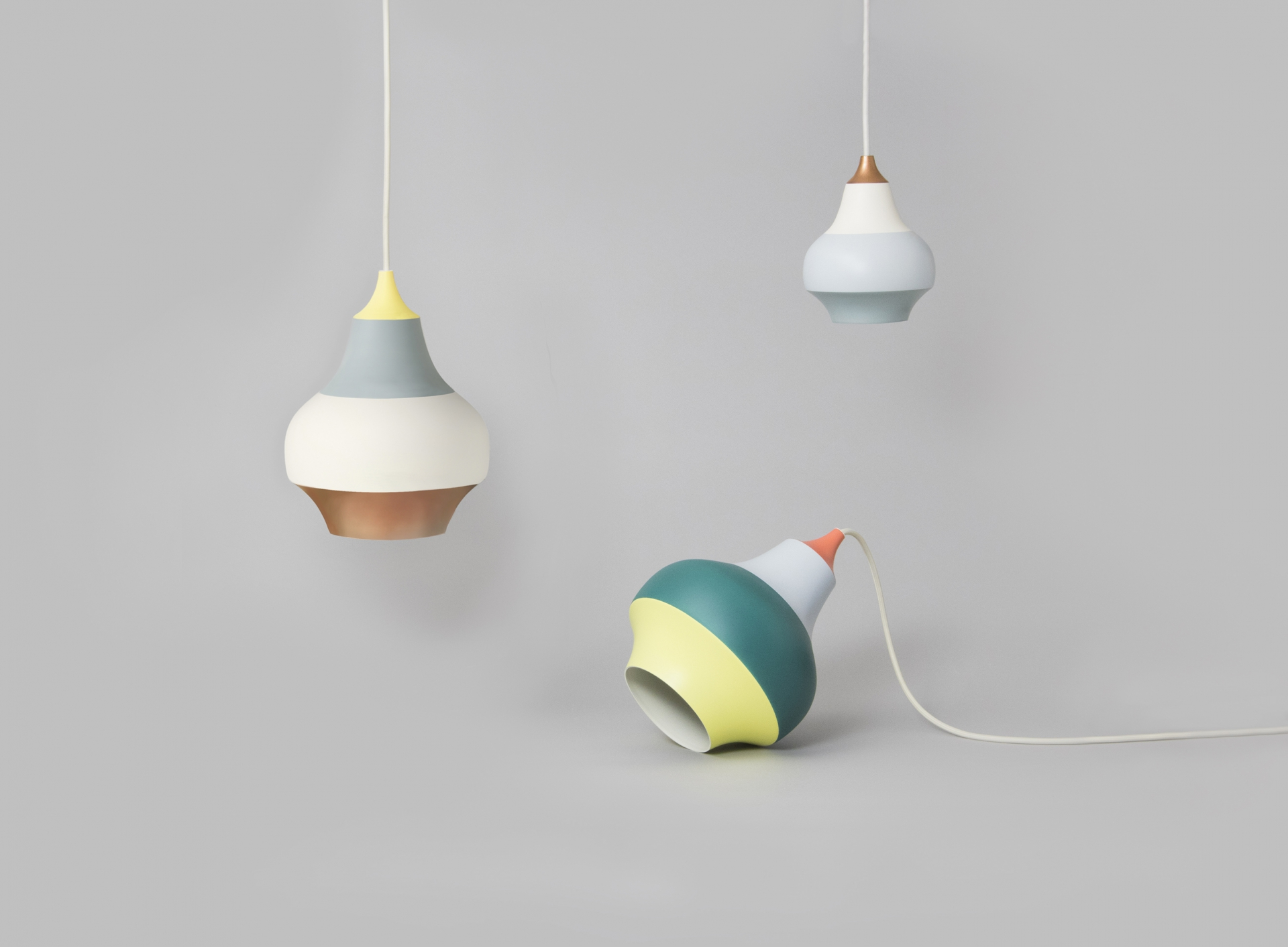 CIRQUE LAMP / LOUIS POULSEN