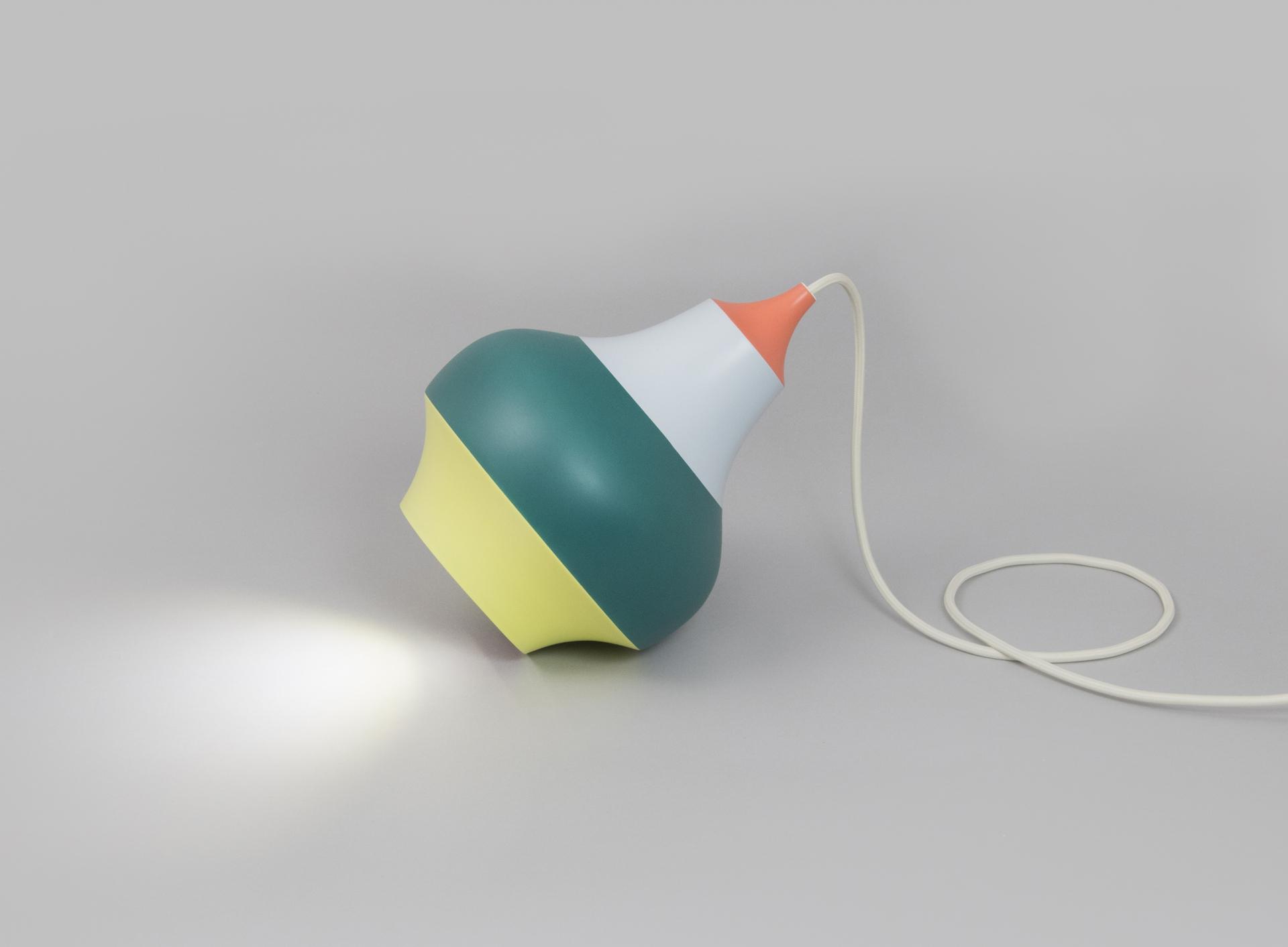 C.v.Z. CIRQUE LAMP