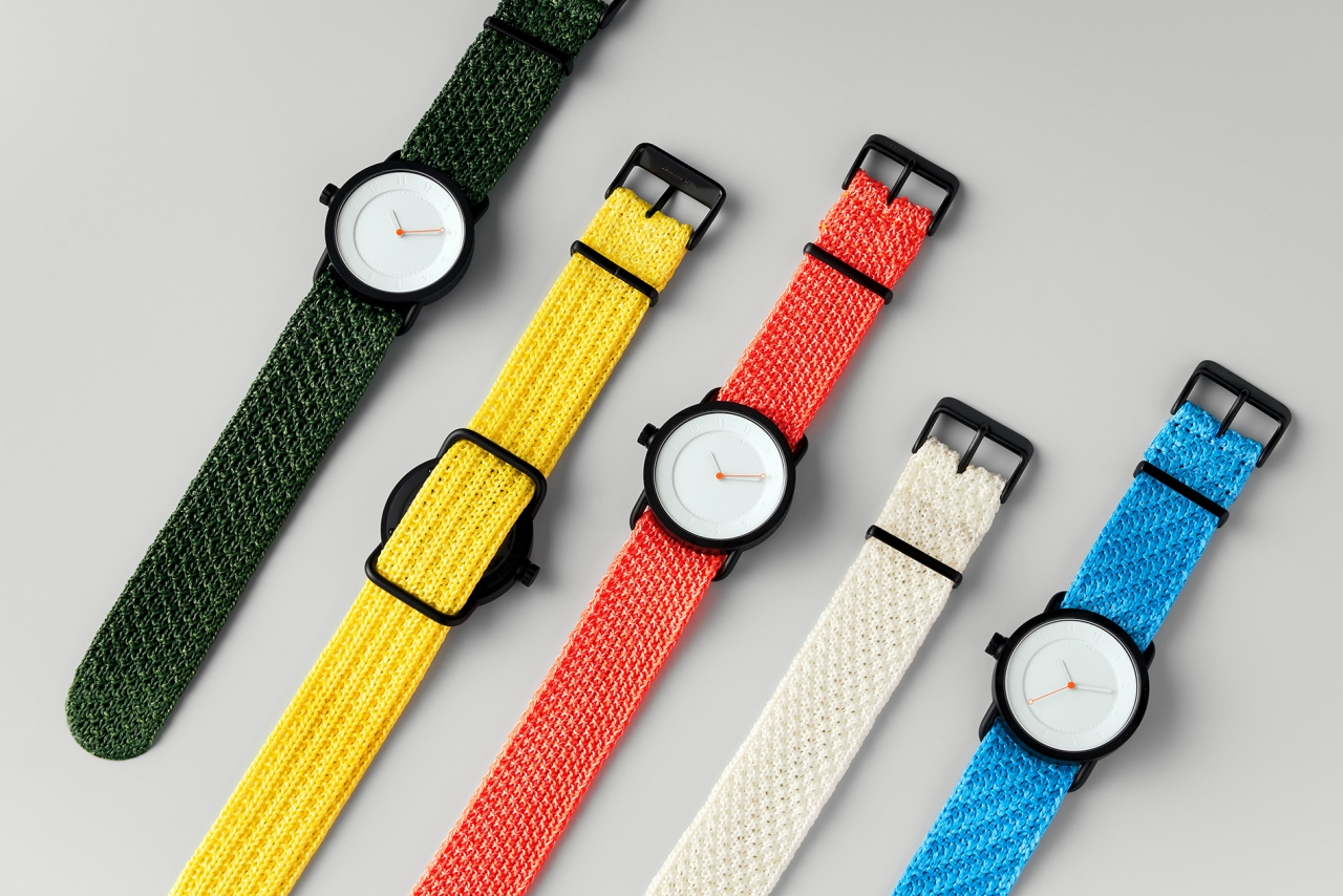 CANVAS 002 / TID WATCHES